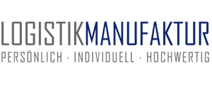 Logo Logistikmanufaktur
