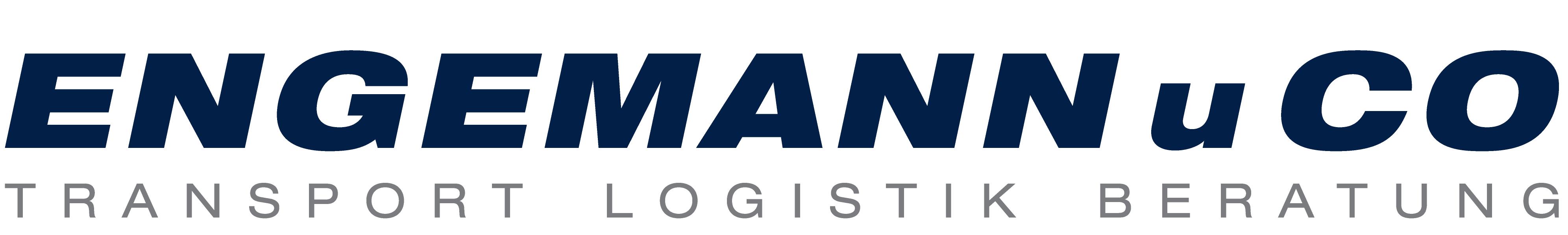 ENGEMANN u. CO. Internationale Spedition GmbH Logo